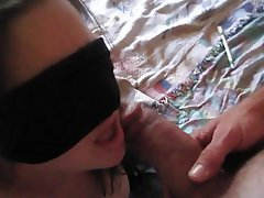 Blowjob MILF Bondage Homemade Sucking