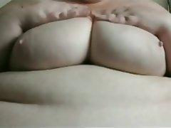 Amateur BBW MILF Homemade Big Tits