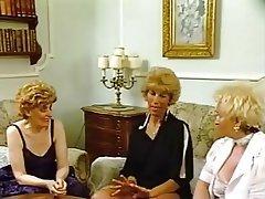 Granny, Mature, Pornstar, Hairy