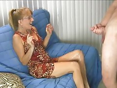 Handjob Hardcore Old and Young