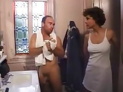 French Hardcore MILF Vintage