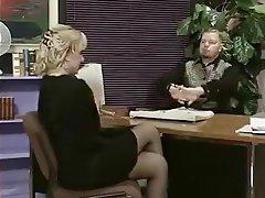 Anal, Vintage, German