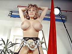 Mature Big Boobs Vintage British Party