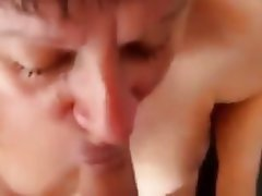 Amateur Mature French Granny