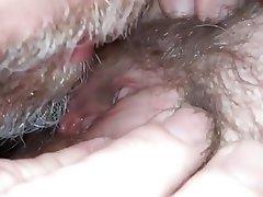 Amateur MILF Cunnilingus Wife Pussy