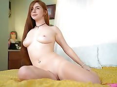Webcam Amateur Blowjob Redhead
