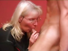 Mature MILF Old and Young Russian