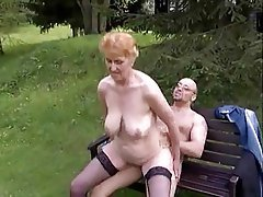 Big Boobs Mature MILF Granny Old and Young