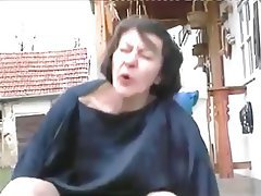 German Granny Mature MILF