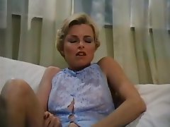 Blonde Hairy MILF Vintage