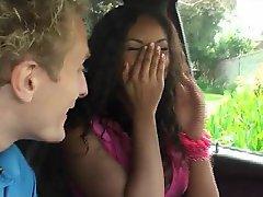 Babe Black Cute Ebony