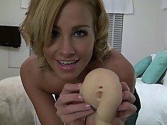 Amateur, Babe, Blonde, Cute