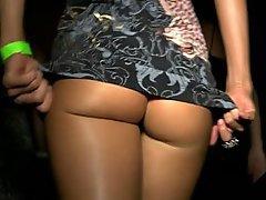 Ass Beauty Big Tits Brunette