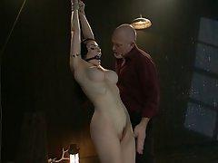 BDSM Bondage Rough Fetish