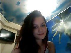 Amateur Russian Webcam