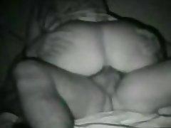 Amateur BBW Creampie Cuckold MILF