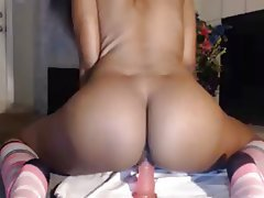 Sexy latina girls ass