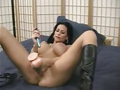 Big Boobs Masturbation MILF