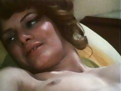 Facial Hairy MILF Redhead Vintage