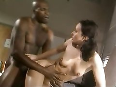 Anal, Interracial, Pornstar