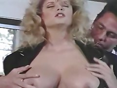 Big Boobs, Hardcore, Pornstar, Vintage