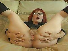 Amateur BBW Blonde Softcore Webcam