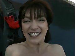 Creampie Brunette MILF