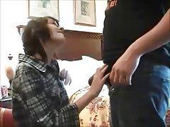 Amateur Babe Brunette Hardcore POV