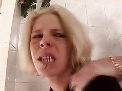 Жена анал домашнее порно