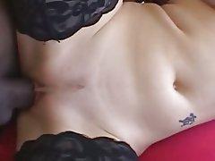 Hardcore, Interracial, Pornstar, Threesome