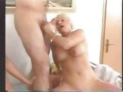 Amateur, Cumshot, Facial, Group Sex