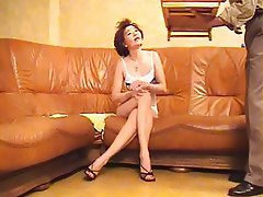 Anal Asian Mature
