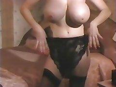 Big Boobs Nipples Pornstar Vintage