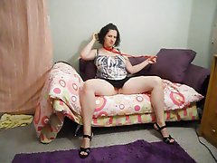 Solo #41 (gorgeous bbw)