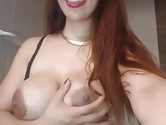 Big Boobs Masturbation Nipples