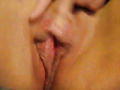 Amateur Close Up Masturbation POV