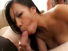 Asian Babe Blowjob Hardcore Thai