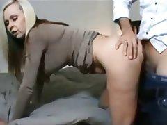 Amateur Babe Blonde Hardcore Swinger