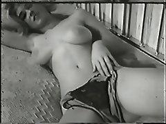 Big Boobs Blonde Softcore Vintage