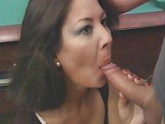 Agedlove hot mature latina sharon hardcore fuck 7