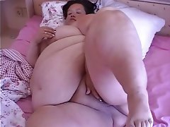 BBW Big Boobs Cumshot Mature