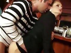 Facial, Masturbation, Spanking