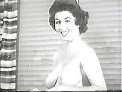 Big Boobs MILF Softcore Vintage
