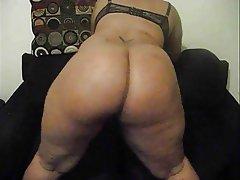 Bbw Booty Shaking Porn