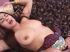 Asian Blowjob Creampie Indian Interracial