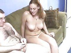 3 beautiful hairies pussy fucked 1