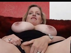 Double Penetration Big Boobs MILF