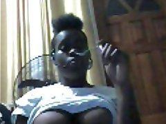 Babe, Big Boobs, Webcam