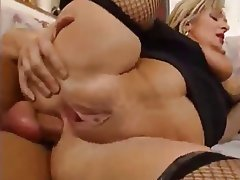 Abby winters ass lick