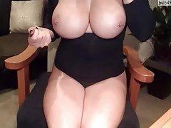 Amateur MILF Webcam